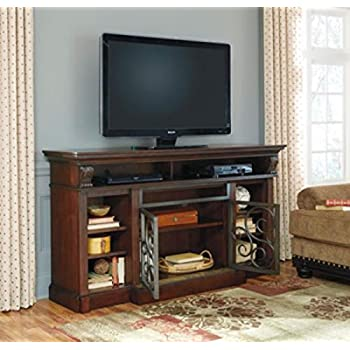 Amazon Com Ashley Furniture Signature Design Alymere Tv