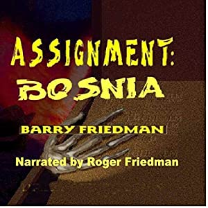 Assignment Audiobook