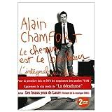 Le Chemin Est Le Bonheur (Intégrale des Clips - 2 DVD) (2008) - DVD