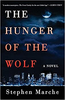 Book The Hunger of the Wolf: A Novel