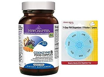Nuevo capítulo complejo de vitamina B - complejo de coenzima B alimentos con vitamina B12 Vitamina