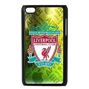 Ipod Touch 4 Phone Case Liverpool Logo 9W58479