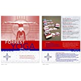 Forrest Yoga 5-Day Intensive Course (CD's & Book)