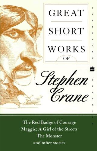 Great Short Works of Stephen Crane (Harper Perenni…