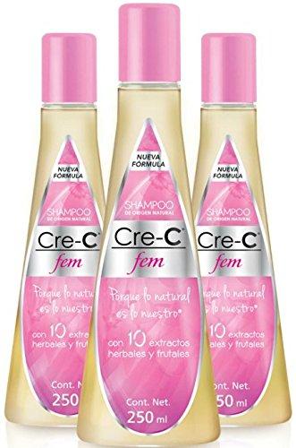 Cre-C Fem Shampoo