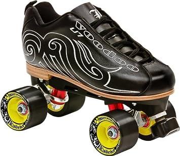 Labeda Voodoo U7 Speed Roller Skates