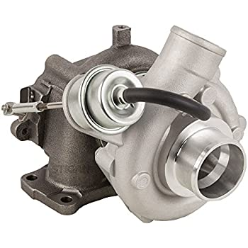 Stigan Turbo Turbocharger For Isuzu NPR Chevy & GMC W3500 W4500 W5500 w/ 5.2L 4HK1 Diesel Replaces Garrett - Stigan 847-1185 New