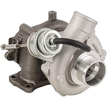 Stigan Turbo Turbocharger For Isuzu NPR Chevy & GMC W3500 W4500 W5500 w/ 5.2L 4HK1 Diesel Replaces Garrett - Stigan 847-1185 New