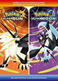 POKEMON ULTRA SUN   MOON STRATEGY GUIDE (Official Guide)