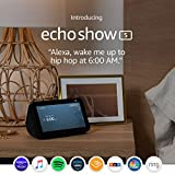 Echo Show 5 – stay connected and in touch with