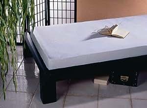 *Funda de colchón protector antihumedad Protector de colchón 140 x 200 cm