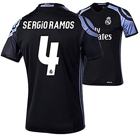 adidas Kinder Real Madrid Replica Third Trikot ADIEY|#adidas AI5143