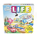 Hasbro Gaming The Game of Life Board Game Ages 8 & Up (Amazon Exclusive)