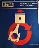 Introduction to Auto Engines, Books Hearst, 0878515577
