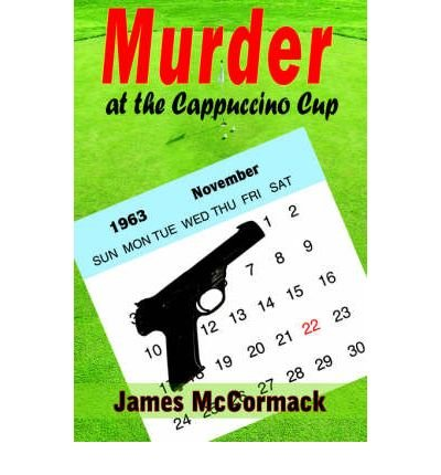Murder at the Cappuccino Cup (Paperback) - Common