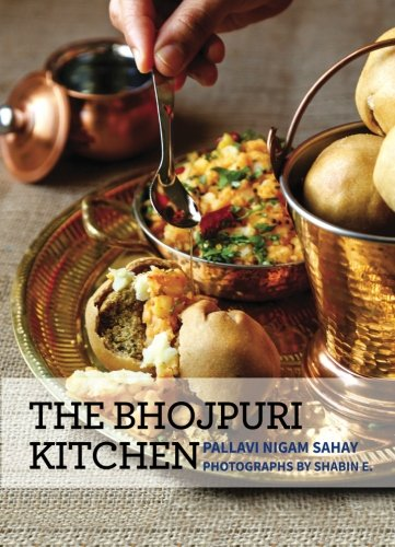 The Bhojpuri Kitchen