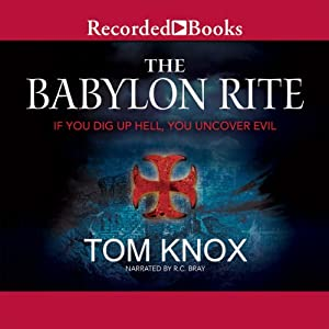 The Babylon Rite Audiobook