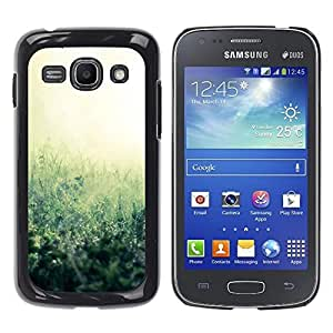 Be Good Phone Accessory // Dura Cáscara cubierta Protectora Caso Carcasa Funda de Protección para Samsung Galaxy Ace 3 GT-S7270 GT-S7275 GT-S7272 // Plant Nature Forrest Flower 38