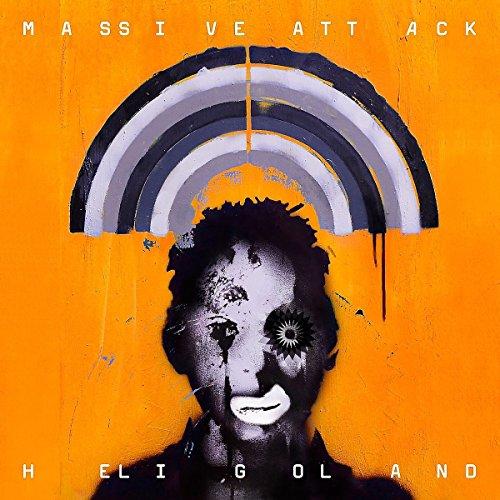 Massive Attack - Heligoland [2 LP]