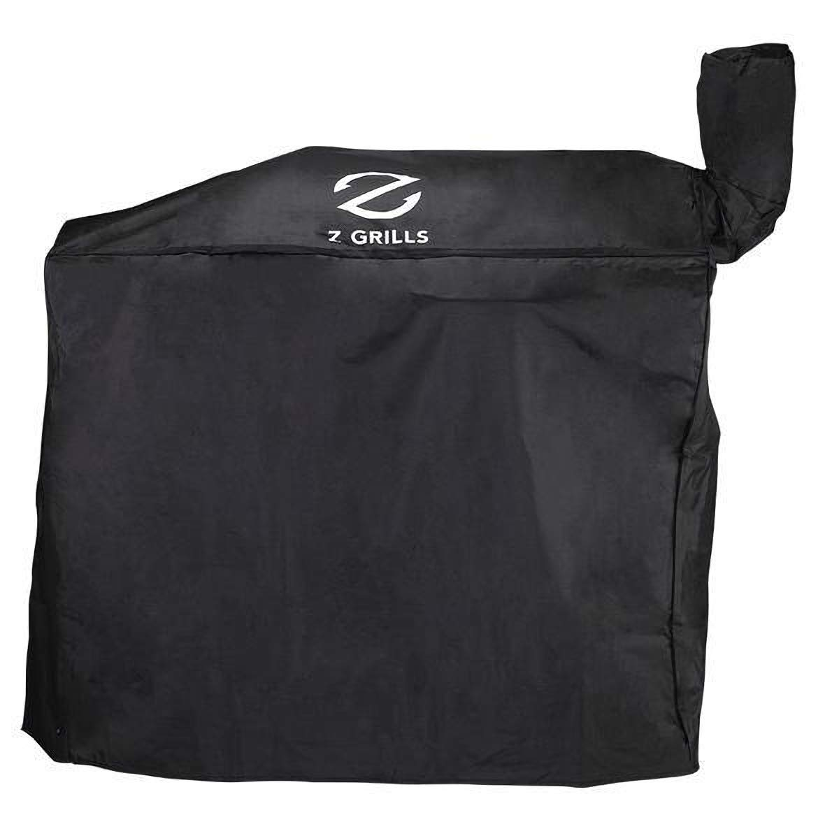 Z GRILLS Heavy Duty Waterproof Barbecue Gas Grill Cover - Special Fade and UV Resistant Material, Durable and Convenient