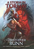A Storm in Tormay, Christopher Bunn, 1478219106