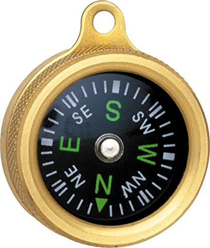 (Marbles Pocket Compass)