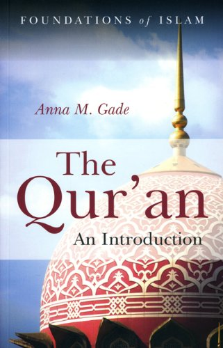 The Qur'an: An Introduction pdf epub