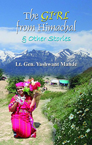 The Girl From Himachal & Other Stories -