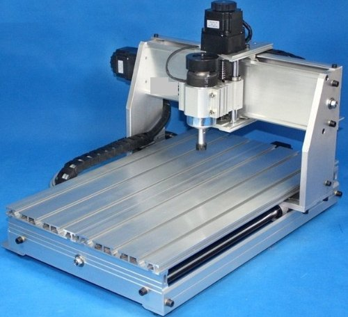 Gowe® 10*13 Inch CNC Router CNC Machine Automatic Carving