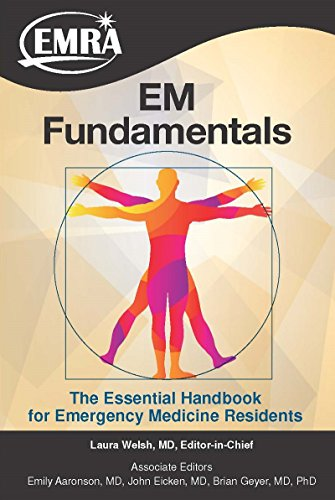 (EM Fundamentals: The Essential Handbook for Emergency Medicine Residents)