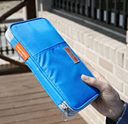 Brief Large Capacity Multi-functional Pencil Case Male Stationery Bags