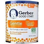 Gerber Infant Formula Good Start Powder, 12.7 oz