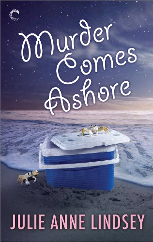 Murder Comes Ashore (The Patience Price Mysteries Series)