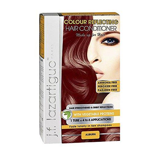 - J.F. Lazartigue Colour Reflecting Hair Conditioner (Auburn CRC)
