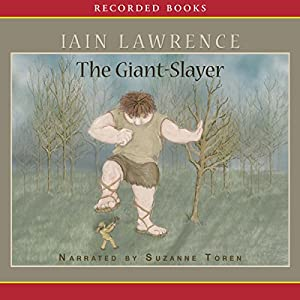 The Giant-Slayer Audiobook