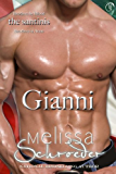 Gianni (The Santinis Book 3)