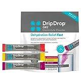 DripDrop ORS Electrolyte Hydration Powder Sticks