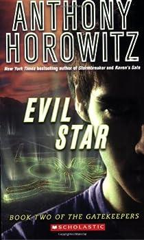 Evil Star 0439680085 Book Cover