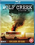 Wolf Creek: Season Two [Blu-ray]