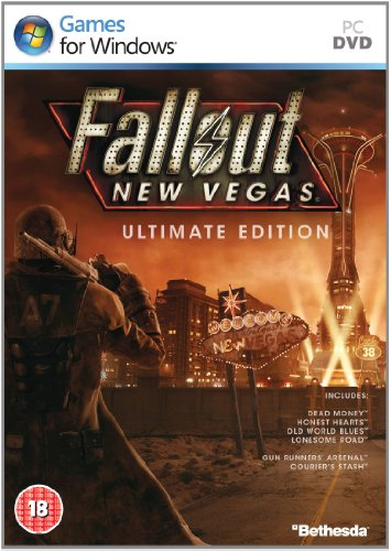 fallout new vegas quests - 3