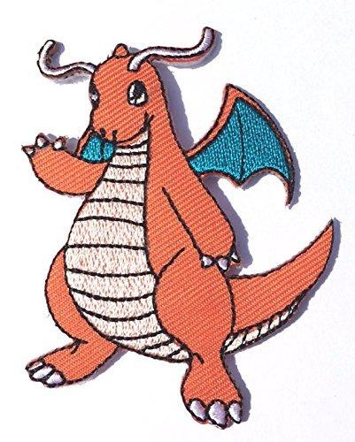 DRAGONITE Pokemon Go 3.5