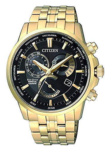 (Renewed) Citizen Eco-Drive Perpetual Calendar Men's Watch - BL8142-84E (B08C7RWM1S) Amazon Price History, Amazon Price Tracker