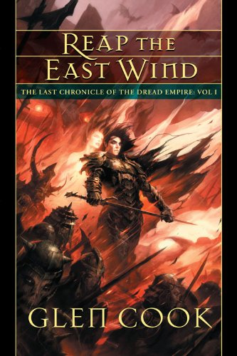 Reap East Wind Dread Empire product image
