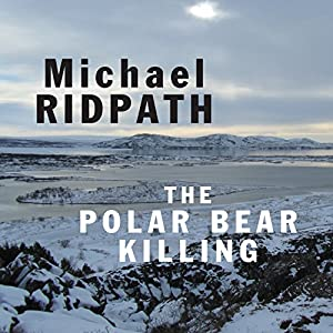 The Polar Bear Killing Audiobook