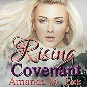 Rising Covenant Audiobook