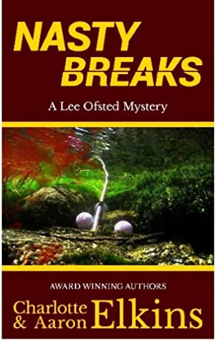 book cover of Nasty Breaks