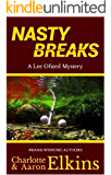 Nasty Breaks (Lee Ofsted Mysteries Book 3) (English Edition)