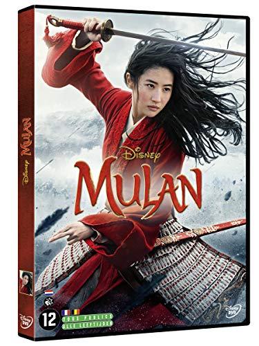 Mulan [Francia]