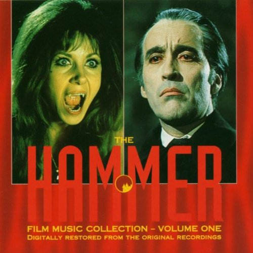 (Hammer Film Music Collection)