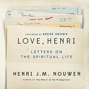 Love, Henri Audiobook